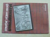 Stručné dějiny oborů - Strojírenství (2001)