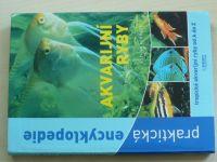 Verhoef - Akvarijní ryby (2010)