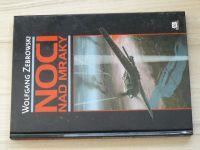 Zebrowski - Noci nad mraky (1997) Rychlé bombardovací eskadry - Schnellkampfgeschwadern
