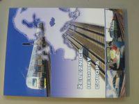 Železnice - Regiony Evropa (2004)