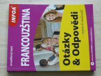 Zrcadlový text - Francouzština - otázky & odpovědi...nejen k maturitě (2011)
