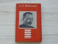 A. S. Makarenko - Prameny poznání SSSR - Osobnosti (1950)
