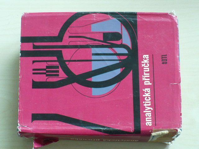 Analytická příručka (1973)