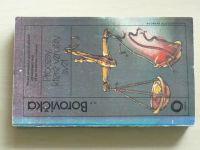 Borovička - Procesy, které vzrušily svět (1989)