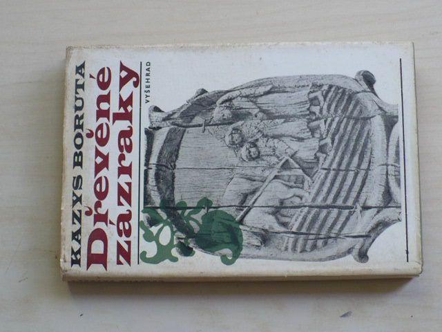 Boruta - Dřevěné zázraky (1978)