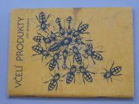 Brožek - Včelí produkty (1986)