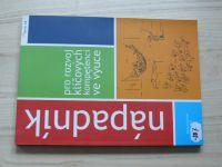 Čechová - Nápadník pro rozvoj klíčových kompetencí ve výuce (2006)