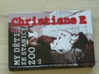 Christiane F. - My děti ze stanice ZOO (1995)