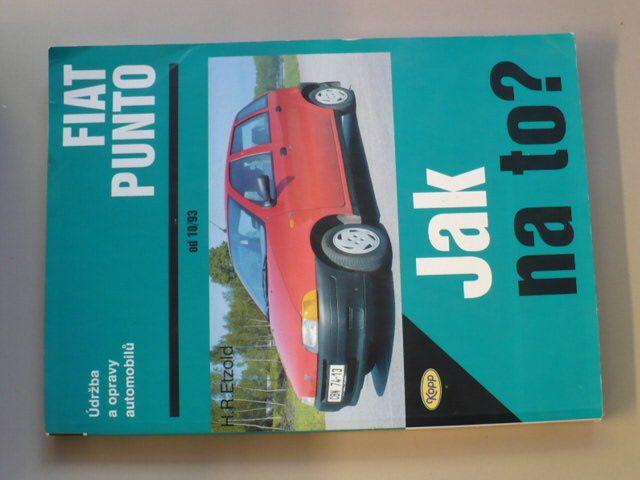 Etzold - Fiat Punto 10/93 - Jak na to? (1997)