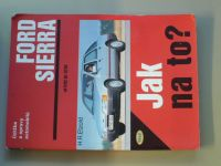 Etzold - Ford Sierra od 6/82 do 12/93 - Jak na to? (1997)