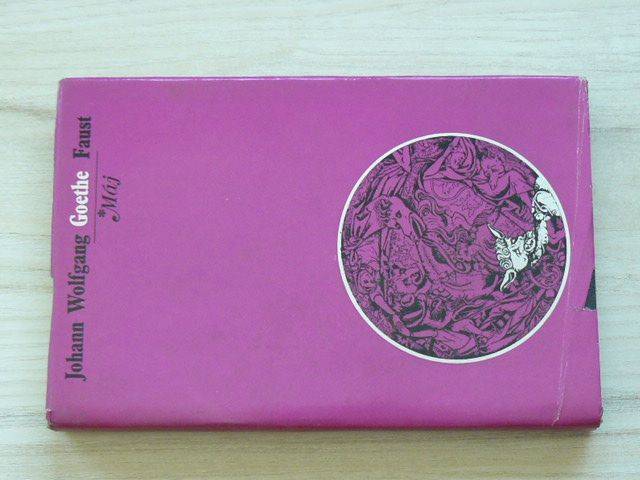 Goethe - Faust (1973)