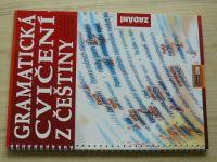 Gramatické cvičení z češtiny - zadání (2010)