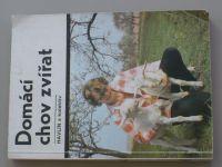 Havlín - Domácí chov zvířat (1984)
