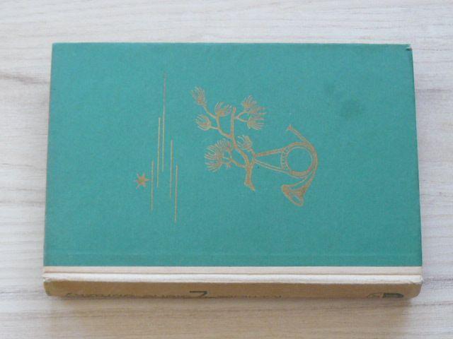 Hejda - Zelené obrázky (1942) Lovecké povídky z Balkánu
