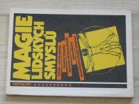 Houska - Magie lidských smyslů (1991)