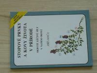 Janča - Stopové prvky a kovy života v přírodě - Skryté léčivé síly v našem okolí (1993)