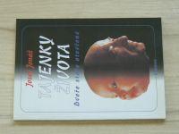 Jonáš - Tajenky života - Dveře stále otevřené (1993)