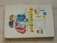 Kníže, Reitmayerová, Hornofová - Početnice pro první ročník (SPN 1972)