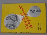 Křivánek - Nebojte se fotografovat (1958)