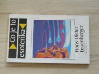 Leunberger - Co je to esoterika (1992) Úvod do esoterického myšlení a jazyka