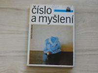 Moisejev a kol. - Číslo a myšlení (1983) ed. Kolumbus