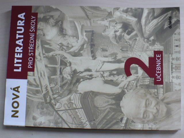 Nová literatura pro střední školy 2 (2019)