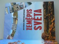 Ottova encyklopedie - Zeměpis světa (2010)