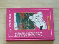 Parkerová - Dračí svitek - Tajuplné příběhy ze starobylého Japonska (2004)