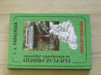 Parkerová - Pekelný paraván - Tajuplné příběhy ze starobylého Japonska (2004)