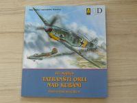Rajlich - Tatranští orli nad Kubání - Historie slovenské stíhací letky 13 (2002)