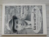 Skládal - Kde se vzal Jan Čep (2006) + CD