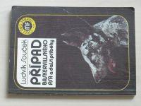 Souček - Případ Baskervillského psa a další příběhy (1990)