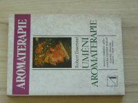 Tisserand - Aromaterapie - Umění aromaterapie (1992)