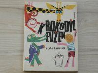 Uspenskij - Krokodýl Evžen a jeho kamarádi (1972)