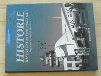 Závodský a kol. - Historie řízení letového provozu 1910 - 2010 (2014)