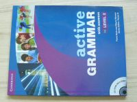 Davis, Rimmer - Active Grammar with answers - level 2. (2020) + CD-ROM
