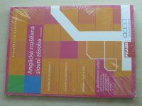Anglická rozšířená slovní zásoba - Slovíčka na kartičkách 3