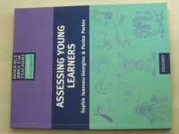 Pavlou - Resource Books for Primary Teachers: Assessing young Learners (2011)