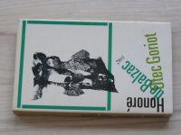 Balzac - Otec Goriot (1970)