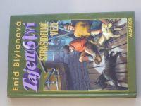 Blytonová - Tajemství strašidelné věže (2003)