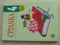 Čítanka 4 pro základní školy (2010)