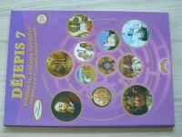 Dějepis 7. Středověk, počátek novověku - učebnice pro 7. ročník ZŠ (2018)