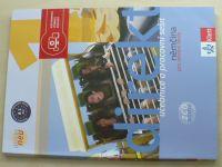 Direkt 1 - Učebnice a pracovní sešit - Němčina pro střední školy + 2 CD