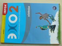Echo 2 - Kurz ruského jazyka pro 2. stupeň ZŠ a nižší gymnázia - Učebnice (2011)