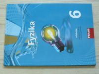 Fyzika 6 učebnice pro základní školy a víceletá gymnázia (2020)