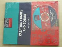 Graham - Resource Books for Primary Teachers: Creating Chants and Songs + CD