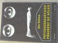 Hnilica - Psychoenergetické působení na dálku (1992)
