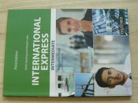 International Express Third Ed. - Intermadiate- Student´s Book - with Pocket Book (2019)