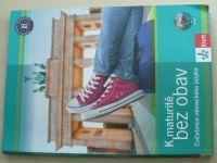 K maturitě bez obav - Cvičebnice německého jazyka (2018) + CD
