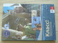 Klass! 1, Ruština pro střední školy A1/A2 - Učebnice a pracovní sešit (2010) + CD